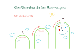 Copy of Copy of Copy of Tipos de estrategias