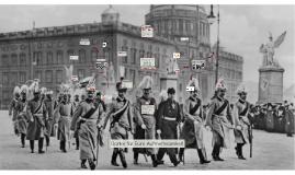 Gesellschaft und Militär im deutschen Kaiserreich