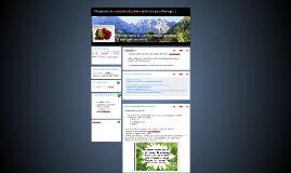 Propuesta de ambientalización curricular para Biología 1