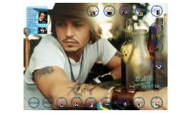Copy of Johnny Depp