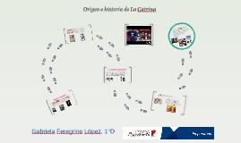 Origen e historia de La Catrina