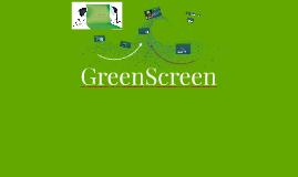 Copy of Greenscreen