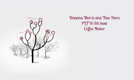 Brianna Morris and Tina Perez
