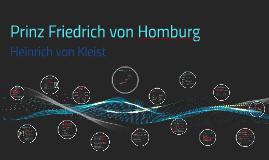 Copy of Prinz Friedrich von Homburg