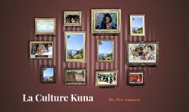 La Culture Kuna