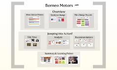 Borneo Motors
