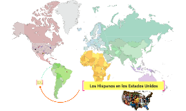 Los Hispanos en los Estados Unidos