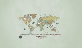 Política e Governo no contexto da GlobalizaçãoCoreia do Sul