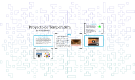Weather Project
