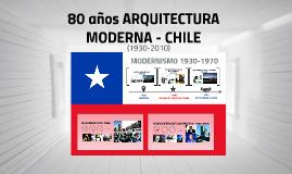 CHILE 80