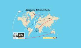 M1. Programa de Social Media
