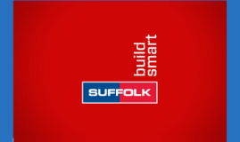 We Are Suffolk