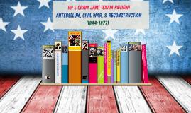 Copy of HP 5 CRAM JAM! (Exam Review)