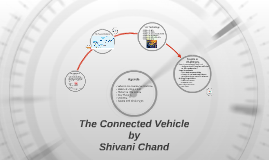 The Connected Vehicle