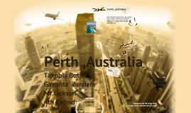 Perth , Australia