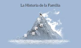 La Historia de la Familia
