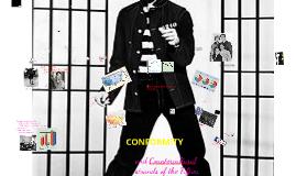 Social Conformity 1950's