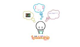 Copy of Leadership