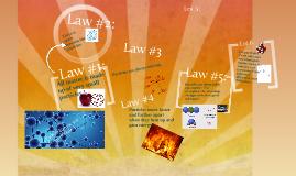 Copy of La théorie particulaire de la matière