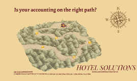 Copy of HOTEL SOLUTIONS