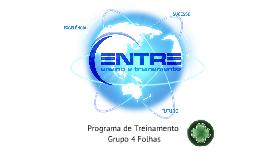 Copy of Apresentação de Projeto
