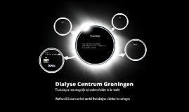 Dialyse Centrum Groningen