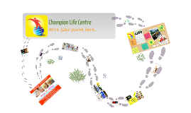Champion Life Centre 2013
