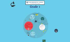 SHS Grade 1
