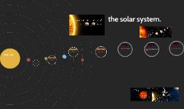the powerfull sun