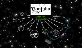 Don Julio Análisis