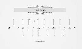 Hub Dates