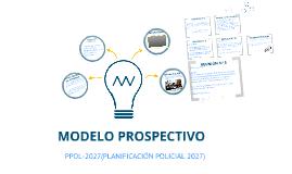 Modelo Prospectivo