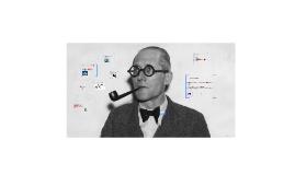Histoire des arts « La cité Radieuse » de le Corbusier.