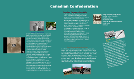 Copy of Canadian Confederation