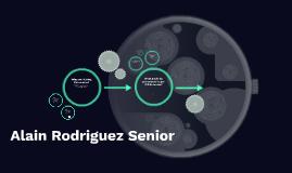 Alain Rodriguez Senior