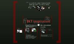 IKT inspiration