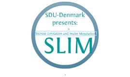 iGEM presentation, SDU-Denmark