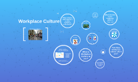 Copy of Workplace Culture