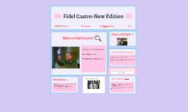 Fidel Castro-New Edition