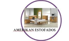 AMERIKAN ESTOFADOS