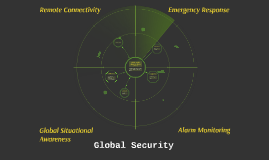 Global Security Operations Center by Christopher Goetzman on Prezi
