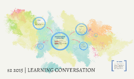 s2 2015 | Learning conversation