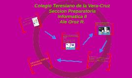 Colegio Teresiano de la Vera-Cruz