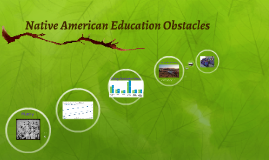 Native American Education Obstacles