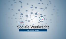 Versterken van de sociale veerkracht in de samenleving