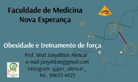 Cópia de Faculdade de Medicina Nova Esperança