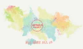 COMENIUS PROJECT