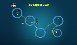 Budapest 2021