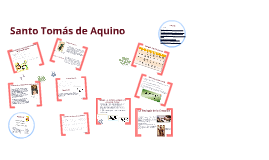 2 FF-101 0801 G4 SANTO TOMAS DE AQUINO
