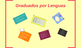 Graduados por Lenguas